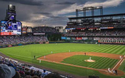The Baseball Metaphor